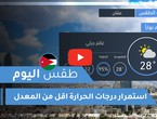 Arab Weather | Today's weather in Jordan | Tuesday 11/8/2020