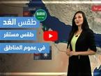 طقس العرب - فيديو طقس الغد - (السعودية) (الثلاثاء 20-4-2021)