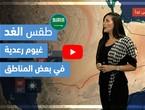 طقس العرب - فيديو طقس الغد - (السعودية) (الثلاثاء 11-5-2021)