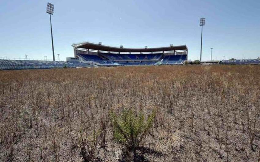بالصور: ماذا حلّ بالأماكن التي نُظمت فيها أولمبياد أثينا 2004 بعد هجرها لسنوات؟