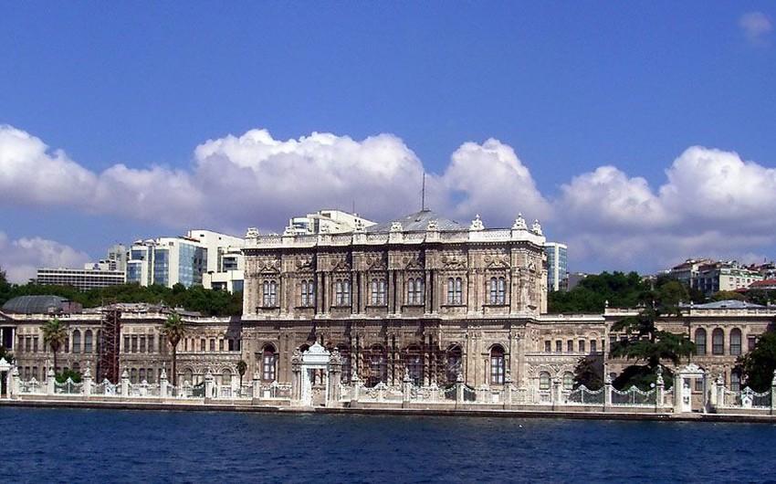 قصر السلطان دولمة بهجة