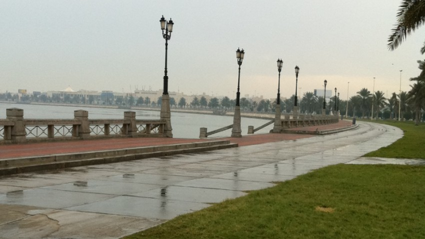 Al Sharqiya: Thunderstorms for the coming hours and renewed weather conditions with the second half of the week