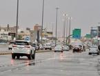 السعودية | استمرار حالة عدم الاستقرار الجوي و ارتفاع كبير على الحرارة نهاية الاسبوع