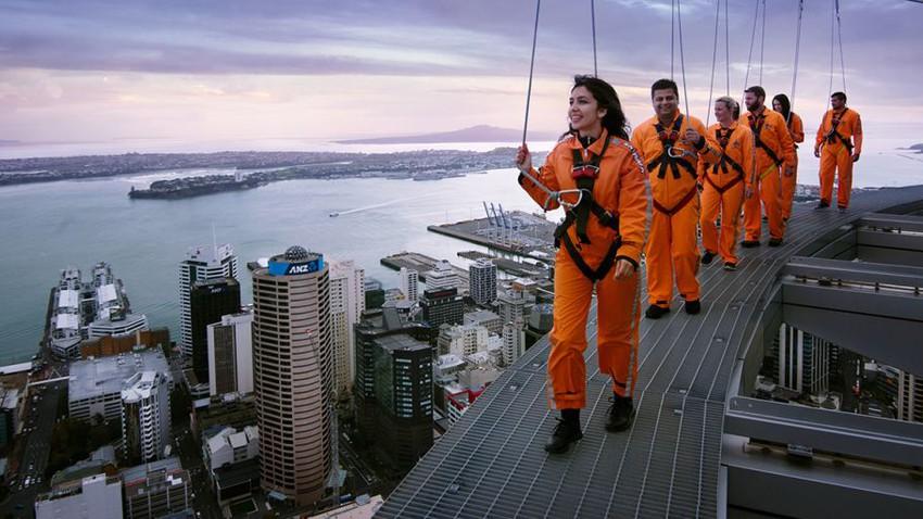 أفضل 10 أماكن سياحية في أوكلاند، نيوزيلاندا