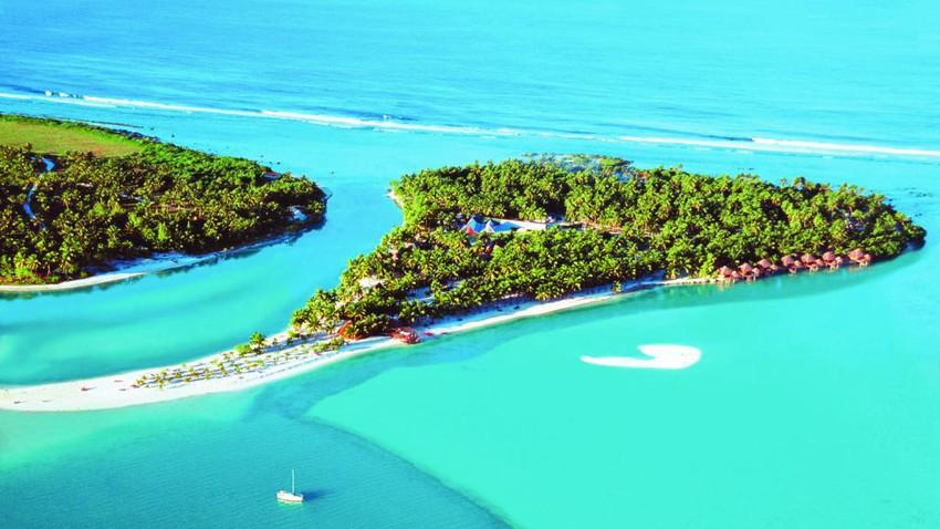 جزر كوك.. بعيدة ولكنها تستحق الزيارة بشكل لا تتصوره