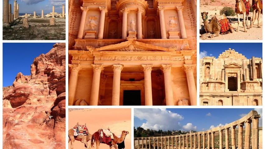 السياحة في الأردن: أين تذهب وماذا تفعل؟