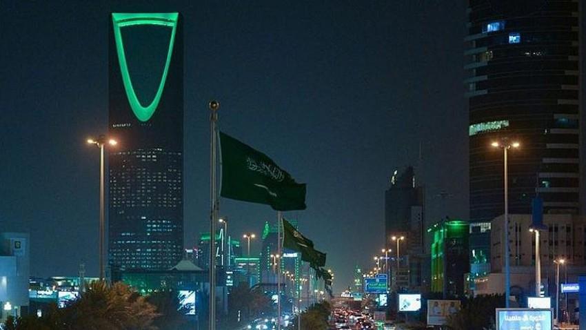 الرياض | انجلاء تدريجي للغبار خلال خلال الساعات القادمة