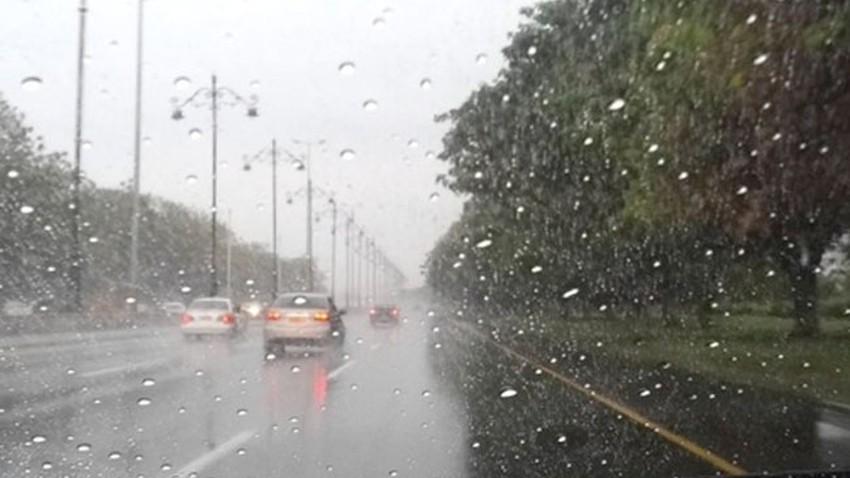 الأردن | توصيات هامة فترة تأثير المنخفض الجوي المتوقع