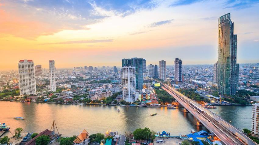 5 أماكن سياحية في بانكوك لا ينبغي عليك تفويتها