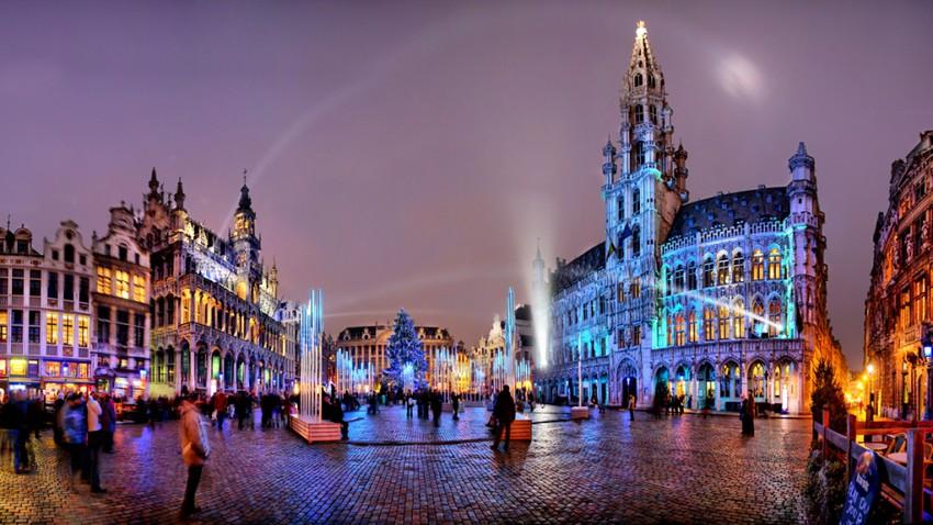 معلومات ستفيدك عند السفر إلى بروكسل