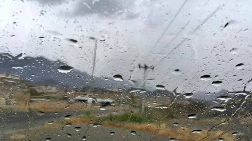 Weather in the Levant and Iraq Heavy rains with the end of the week in Syria and Lebanon ... relatively hot weather in Iraq