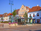 أكثر البلدات السياحية شهرة في النمسا