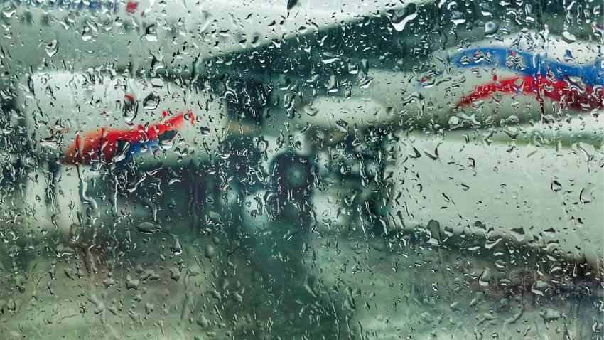 توسع في رقعة تأثير حالة عدم الإستقرار الجوي وأجواء ماطرة في دول المغرب العربي و تحذيرات من السيول