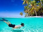 جزيرة لانج تنجا.. الجمال الهادئ في ماليزيا