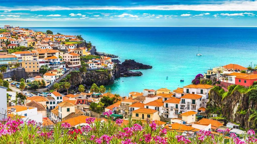8 معلومات ينبغي أن تعرفها عن ماديرا في البرتغال