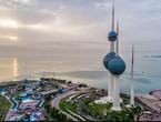طقس الخليج العربي | زخات امطار في الكويت و رياح نشطة في باقي الخليج العربي