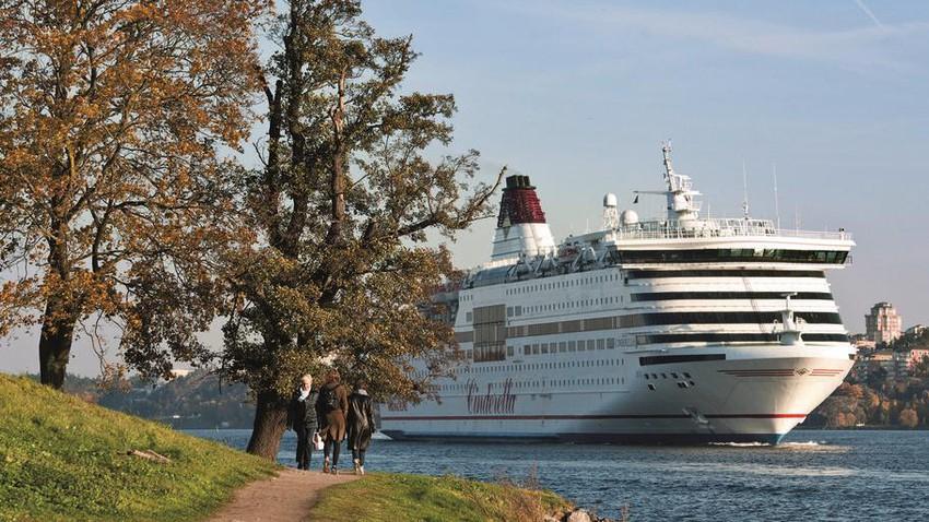 خطوتك التالية.. رحلات الكروز عبر بحر البلطيق؟