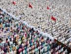 أجواء عيد الفطر السعيد في المغرب الأقصى
