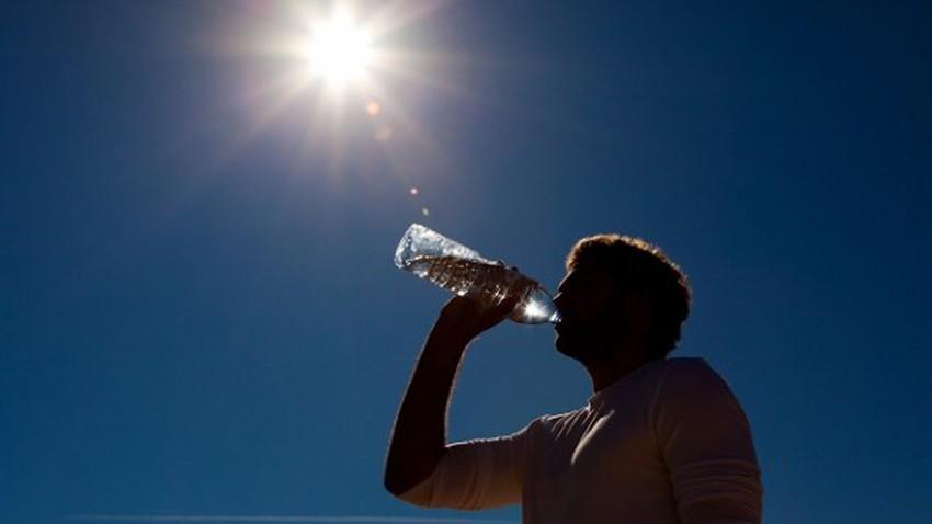 نصائح هامة عليك اتباعها خلال ارتفاع درجات الحرارة