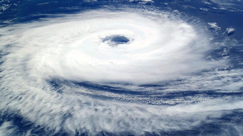 طقس العالم   الإعصار HAGIBIS يبلغ الدرجة الأولى وتوقعات بتطوره خلال الأيام القادمة