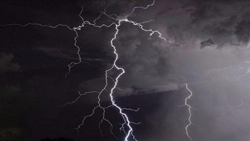مدينة جدة – طقس اليوم .. توقعات بامتداد تدريجي للسحب الرعدية خلال الساعات القادمة واستقرار الطقس مساء
