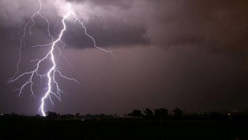 النشرة الجوية الأسبوعية .. تركز السحب الماطرة على وسط وشرق المملكة حتى الثلاثاء لتتجدد الأمطار مرة أخرى نهاية الأسبوع