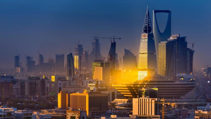 الرياض: أجواء حارة وجافة خلال الأيام القادمة