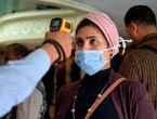 Since the start of the pandemic ... Egypt has recorded its highest daily rate with 1691 corona cases and 97 deaths