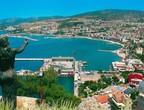 مدينة كوساداسي في تركيا.. وحديقتها الوطنية الساحرة