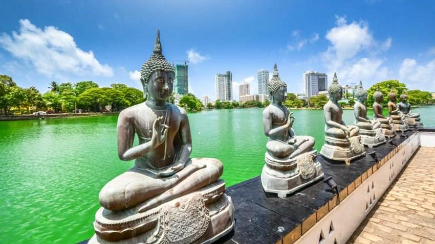 سريلانكا .. مدن سياحية رائعة تستحق الزيارة هذا الصيف.