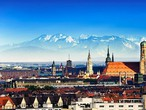 تعرف على أفضل أماكن التسوق في ميونيخ