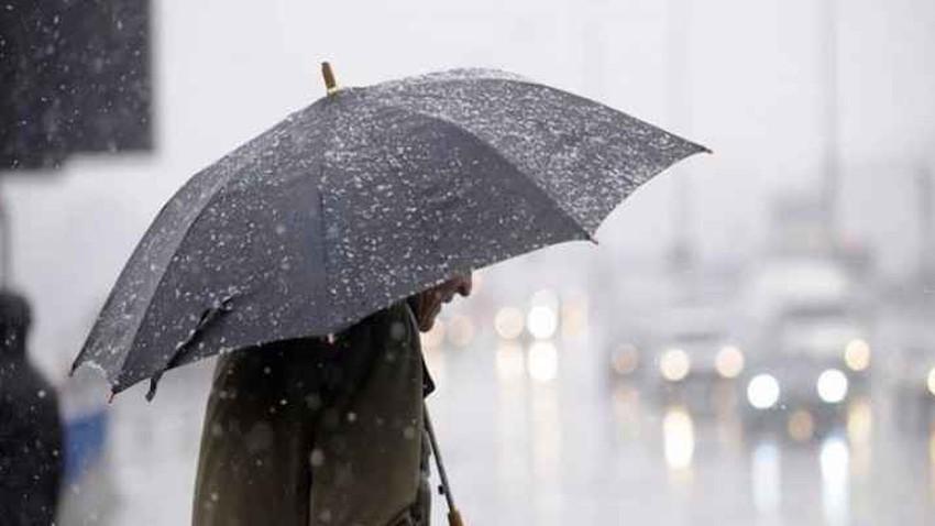 سوريا | منخفض جوي نهاية الأسبوع وأمطار رعدية متوقعة