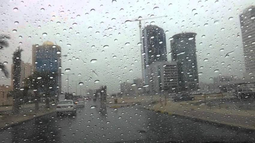 فلسطين | منخفض جوي نهاية الأسبوع... وأمطار متوقعة خاصة في شمال البلاد