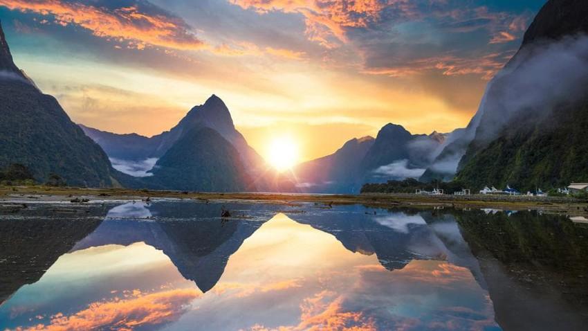 تي آناو.. بوابتك إلى العجائب الطبيعية في نيوزيلاند