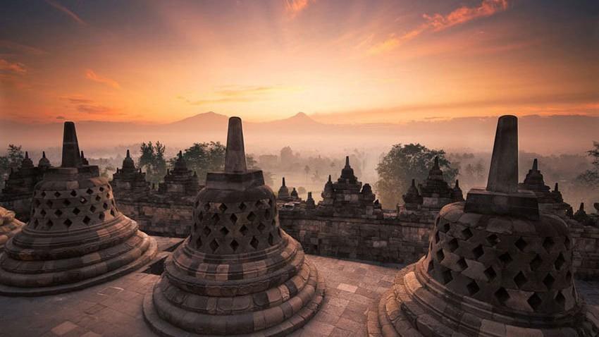 يوجياكارتا.. المدينة الثقافية الساحرة في اندونيسيا