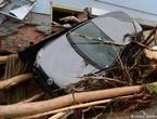 مقتل ثلاثة أشخاص وإصابة آخرين جراء فيضانات في ألمانيا