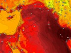 Iraq | Weather forecast Tuesday 3/8/2021