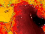 Irak | Températures autour de 50 degrés Celsius dans la capitale, Bagdad, lundi