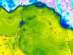 العراق | ارتفاع على درجات واستقرار الاجواء يوم الخميس