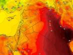 الكويت | الغُبار يستمر الأربعاء مع انخفاض على درجات الحرارة
