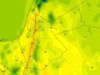 السبت | طقس مستقر شمال ووسط البلاد.. وفرصة لزخات محدودة من الأمطار بأجزاء من جنوب وجنوب شرق المملكة