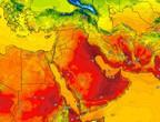 اليمن | استمرار نشاط السُحب الرعدية على هذه المناطق الاربعاء