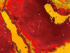 اليمن | حالة الطقس المُتوقعة الأربعاء 19/5/2021