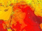العراق | ارتفاع قليل على درجات الحرارة الإثنين مع بقائها اقل من مُعدلاتها