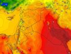 العراق | ارتفاع مُتوقع على درجات الحرارة يوم الخميس 23/9/2021