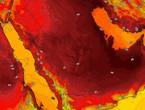 Yémen | Prévisions météo vendredi 30/07/2021