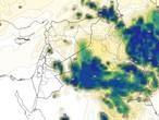العراق | ارتفاع قليل على درجات الحرارة الأربعاء وفرصة لزخات نادرة من الأمطار قد تطال بغداد