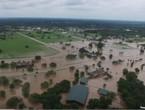 مقتل16  شخصاً بسبب الفيضانات بولاية تكساس الأمريكية
