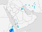 السعودية | أحوال جوية غير مستقرة في المنطقة الشرقية والرياض وجنوب غرب المملكة يوم الاثنين