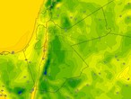 طقس العرب | تنبيه من ازدياد فرص الإصابة بالرشح جراء الفروقات الحرارية والليالي الباردة في الأردن
